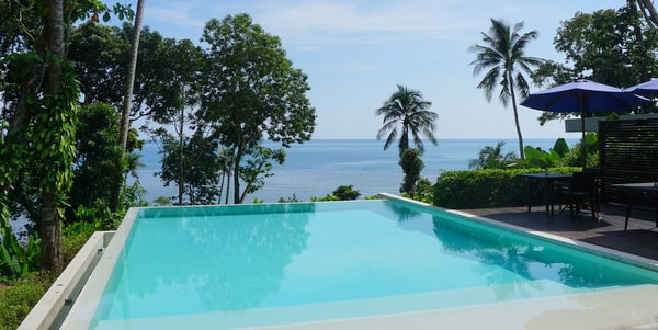best boutique resorts koh chang