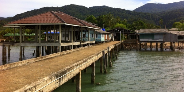 koh chang east coast