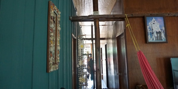 homestay-guesthouse-pizzeria-sale-koh-chang-corridor-upstairs