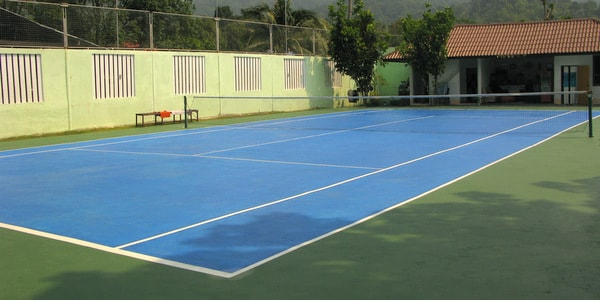 Koh Chang Tennis