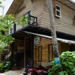 cafe-del-sunshine-hostel-lonely-beach-koh-chang