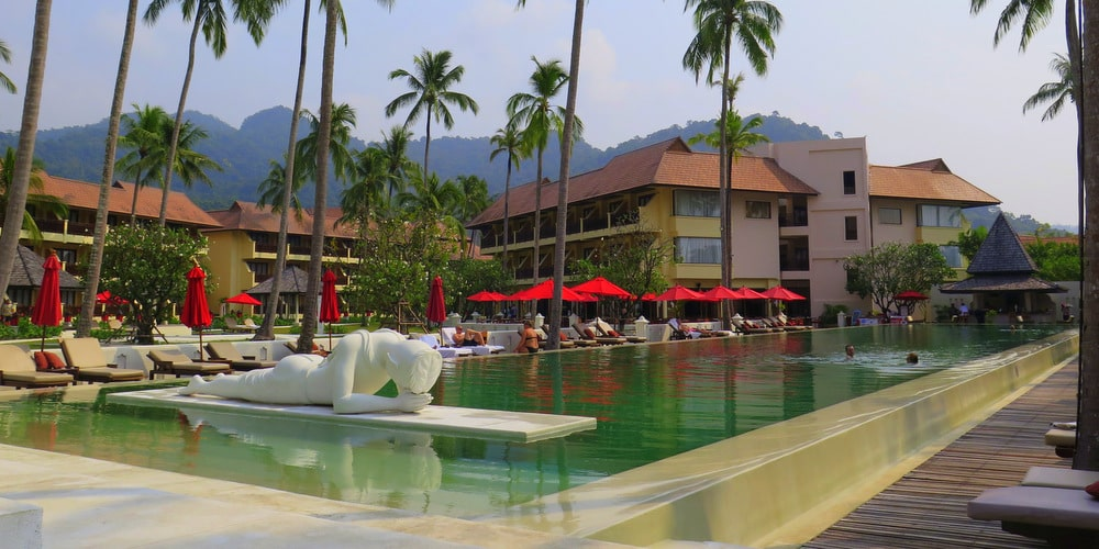emerald cove koh chang luxury hotels