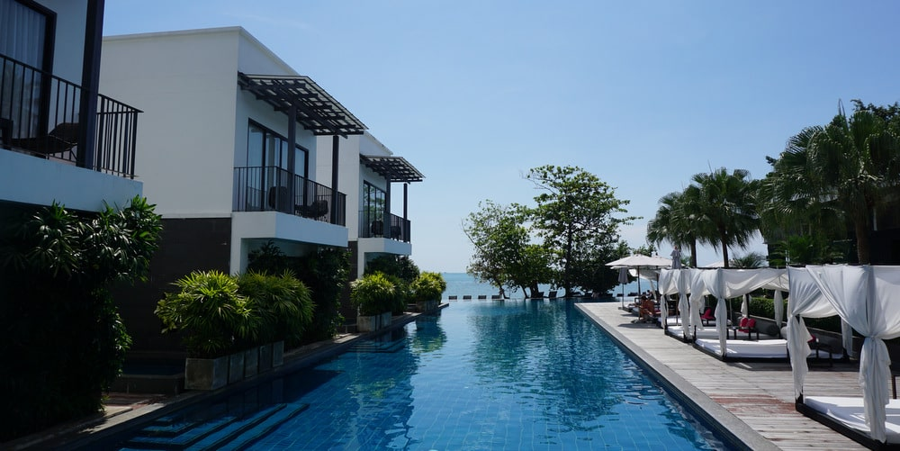 the chill koh chang luxury resorts