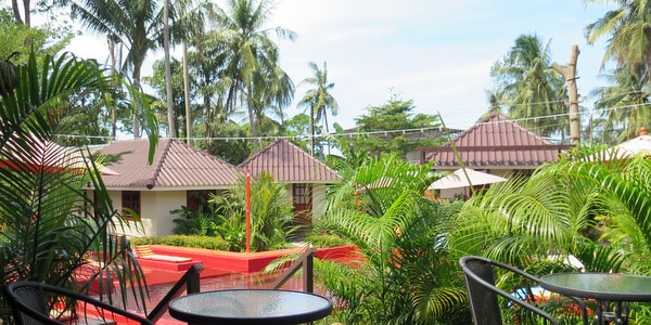 new-boutique-resort-sale-koh-chang-west-coast-restaurant-view