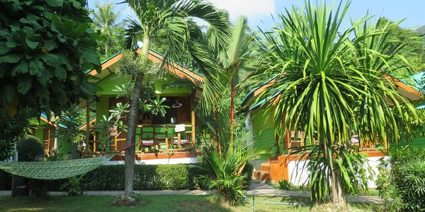 resort-for-sale-koh-chang-garden