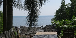 seafront resort for sale koh chang
