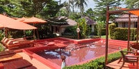 new boutique resort koh chang west coast