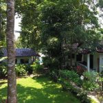 bungalows garden resort sale west coast koh chang